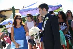 Barbara Gourdain Wedding Planner Cuneo