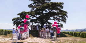 Real Wedding: A Romantic Barolo Wedding