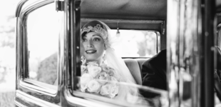 Extraordinary Weddings Italy Roaring 20s Wedding
