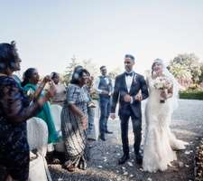Roaring 20's Glamour - Wedding Theme - Extraordinary Weddings Italy