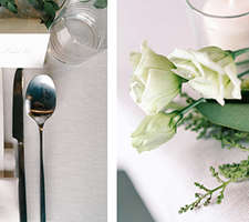 Wedding la-morra-Barolo-table setting