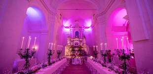 Spectacular Wedding venue in Langhe Piemonte